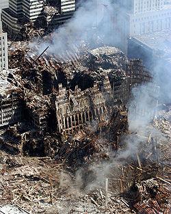 Al qaida tar pa sig attentatsforsok