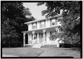 September 1966 GENERAL VIEW OF EXTERIOR - 46 Station Street (House), Southport, Fairfield County, CT HABS CONN,1-SOUPO,30-1.tif