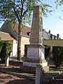 Sermoise - Monuments aux morts.JPG