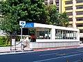 ShandaoTemple Station Exit1.JPG