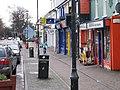 Shankill, County Dublin - geograph.org.uk - 1812269.jpg