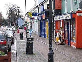 Shankill, Dublin - Shankill