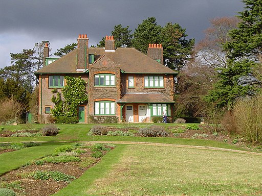 Shaw's Corner, Ayot St. Lawrence, Herts - geograph.org.uk - 1743844