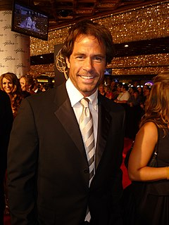Shawn Christian Wife
