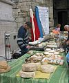 Sheeps cheese, Villefranche de Rouergue.jpg