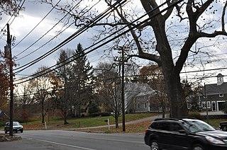 Edwards Plain–Dowses Corner Historic District