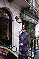 Sherlock Holmes Museum in Baker St 221b 4.jpg