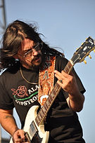 Shooter Jennings -  Bild
