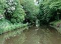 Shropshire Union Canal near Church Eaton, Staffordshire - geograph.org.uk - 1385222.jpg