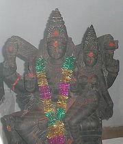 Shukradeva
