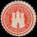 Siegelmarke Stadt-Hypothekenbureau Hamburg W0246681.jpg