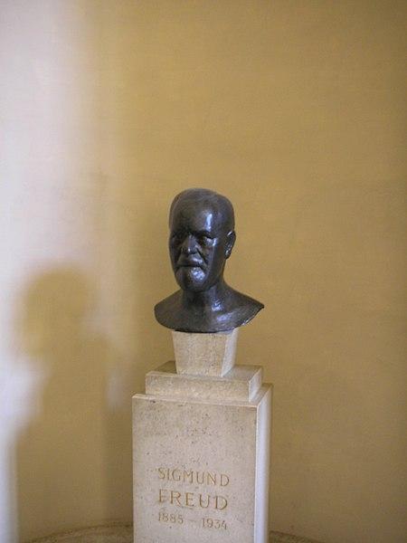 File:Sigmund Freud bust Vienna Oct. 2006 002.jpg