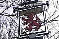 "Sign at the ""Red Lion"" at Shamley Green - geograph.org.uk - 1578527.jpg"