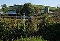 Signpost, Luton - geograph.org.uk - 988247.jpg