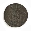Silvermynt, 1 skilling, 1763 - Skoklosters slott - 109616.tif