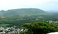 Simhachalam town view from Ghat road 1.JPG