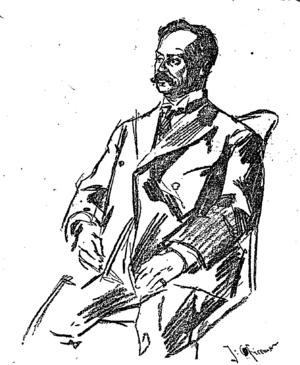 "Irwin Steingut - Simon Steingut, ""Mayor of Second Avenue"""