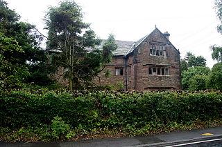 Simonswood Hall