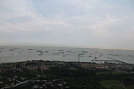 Singapore Strait View from Marina Bay Sands in Singapore.jpg