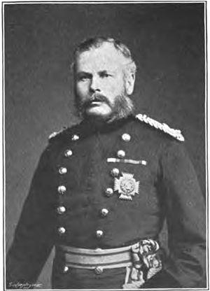 Charles George Arbuthnot - Sir Charles Arbuthnot