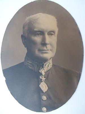 Gabriel Stokes