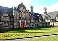 Sir Martin Noel's Almshouses - geograph.org.uk - 763441.jpg