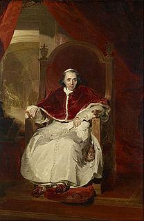 Pope Pius VII pope of the catholic church 1800–1823