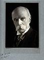 Sir William John Ritchie Simpson. Photograph by Claude Harri Wellcome V0027181.jpg