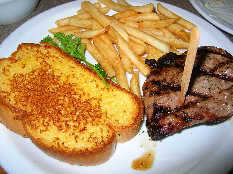 The Sizzler Free Food