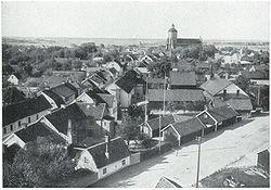 sknninge - Mjlby kommun