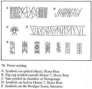 Skara Brae symbols1