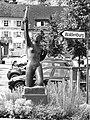 Skulptur, 1957, Grosse Diana in Reigoldswil 1.jpg