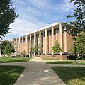 Slayter Hall Student Union (1962), Denison University, Granville, Ohio.jpg