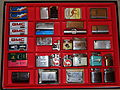 Small Collection of Vintage Cigarette Lighters (8489858823).jpg