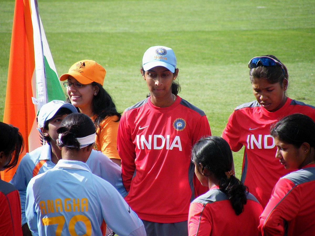 list of women odi cricketers