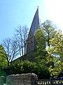 """Soest - Alt St. Thomä-Kirche mit dem """"Schiefen Helm"""" - panoramio - giggel.jpg"""