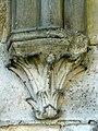Soissons (02), abbaye Saint-Jean-des-Vignes, cloître gothique, galerie sud, cul-de-lampe 3.jpg
