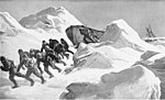 South - the story of Shackleton's last expedition, 1914-1917 - The First Attempt To Reach The Land 346 Miles Away.jpg