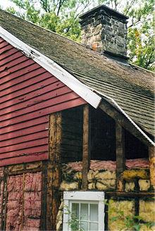 Saltbox Wikipedia
