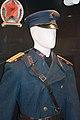 Soviet-era Hungarian officer's uniform (16970470953).jpg