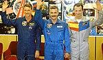 Soyuz TMA-3 crew.jpg