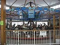 Spencer Park Dentzel Carousel through the windows.jpg