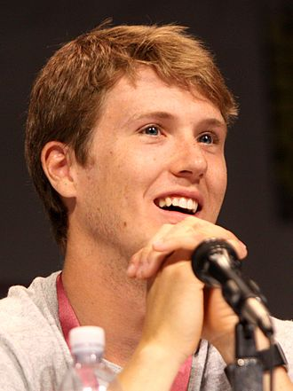 Spencer Treat Clark - Clark at WonderCon 2013