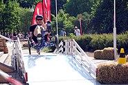 Spezialradmesse 2007 Trikerennen 3