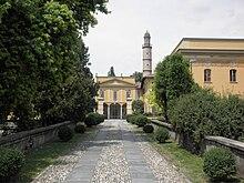 villa casati zineroni dell 39 orto wikipedia