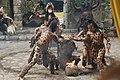 Spirit ritual of Maya Indians in Mexico.jpg