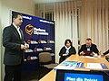 Spotkanie zorganizowane przez Marka Krząkałę - Rybnik, Śląskie (19.11.2012) (8249161373).jpg