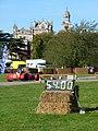 Sprint Racing - Thoresby Park - geograph.org.uk - 1708515.jpg