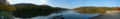 Squantz pond panorama.png