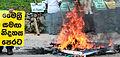 Sri Lankan Protest (24503462015).jpg